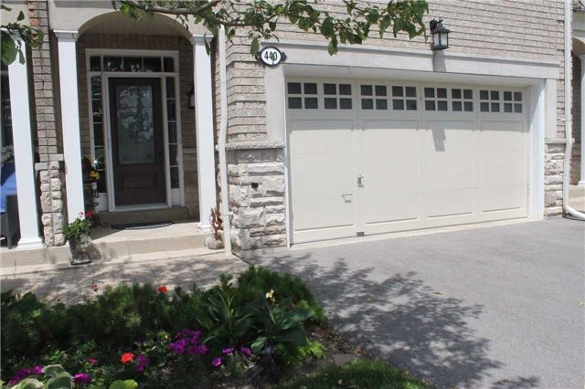 Condo Townhouse at 440 Terry Carter Cres, Newmarket, Ontario. Image 12