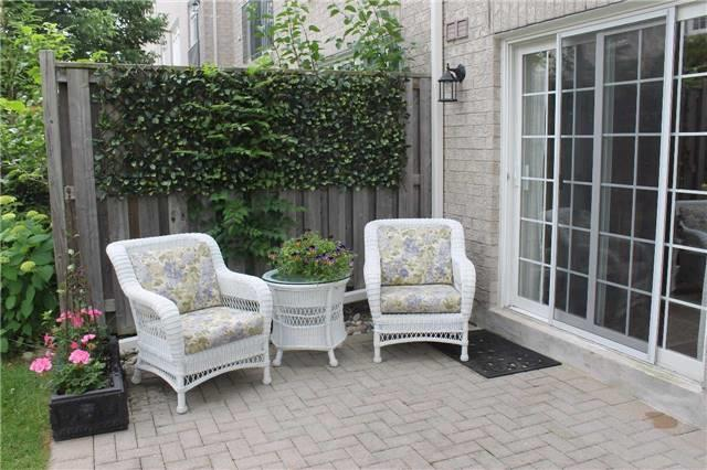 Condo Townhouse at 440 Terry Carter Cres, Newmarket, Ontario. Image 11