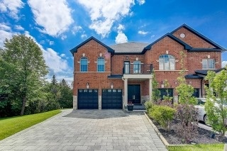 Semi-detached at 22 Bayview Crt, Richmond Hill, Ontario. Image 1