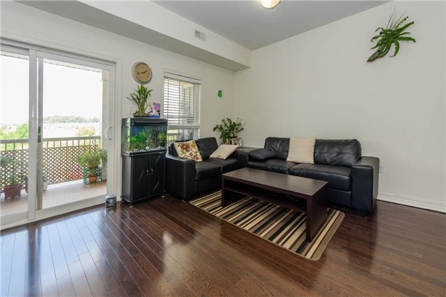 Condo Apartment at 6884 Fourteenth Ave, Unit 2B, Markham, Ontario. Image 16