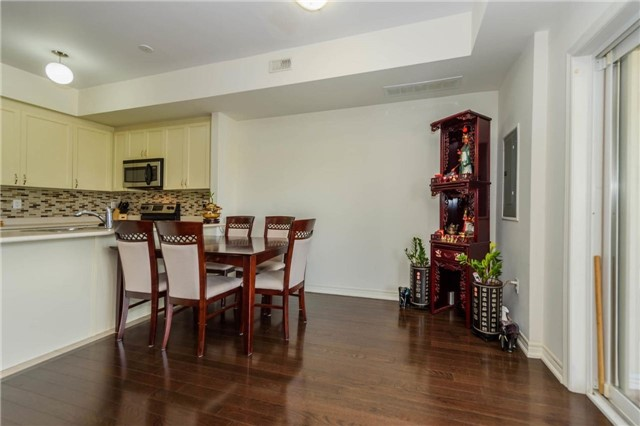 Condo Apartment at 6884 Fourteenth Ave, Unit 2B, Markham, Ontario. Image 20
