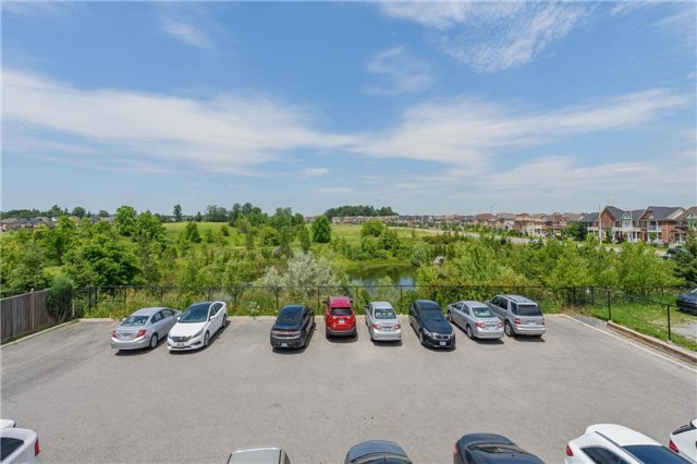 Condo Apartment at 6884 Fourteenth Ave, Unit 2B, Markham, Ontario. Image 11