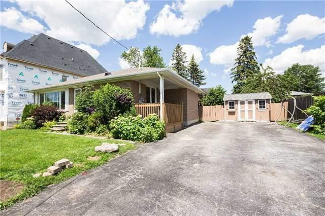 Detached at 180 Kingslynn Dr, King, Ontario. Image 10