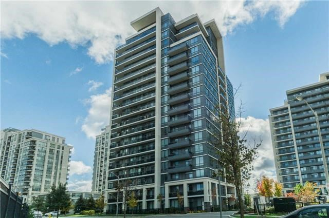 Condo Apartment at 75 North Park Rd, Unit 412, Vaughan, Ontario. Image 1