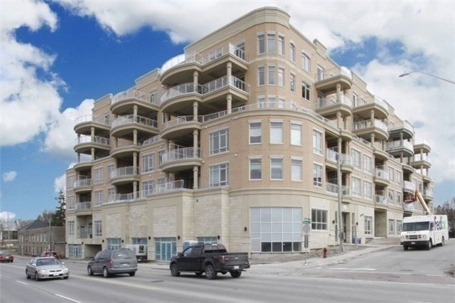 Condo Apartment at 15277 Yonge St, Unit 507, Aurora, Ontario. Image 1