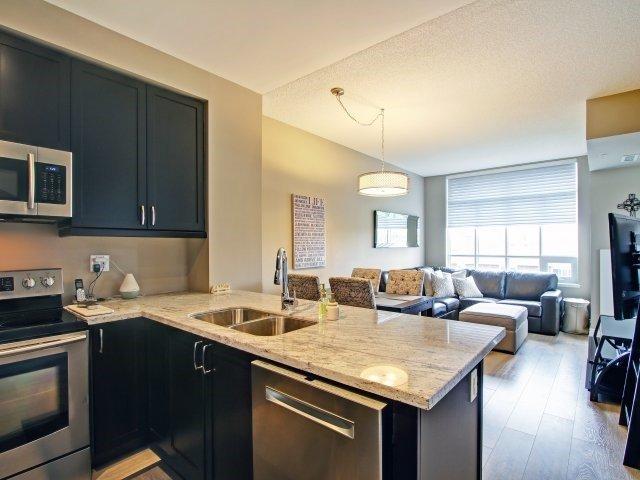 Condo Apartment at 2396 Major Mackenzie Dr, Unit 330, Vaughan, Ontario. Image 15