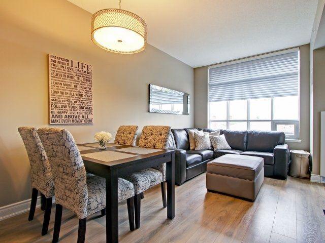 Condo Apartment at 2396 Major Mackenzie Dr, Unit 330, Vaughan, Ontario. Image 2