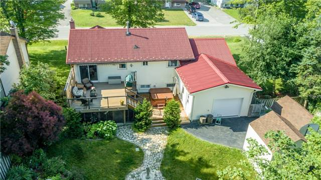 Detached at 29 Tree Top St, Essa, Ontario. Image 11