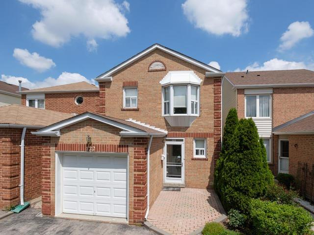 Detached at 122 Glenmanor Way, Vaughan, Ontario. Image 1
