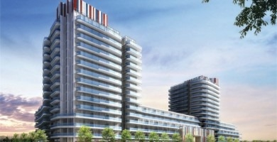 Condo Apartment at 9471 Yonge St, Unit Ph 10, Richmond Hill, Ontario. Image 1
