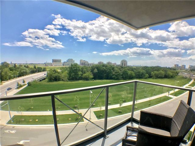 Condo Apartment at 8200 Birchmount Rd, Unit 723, Markham, Ontario. Image 8