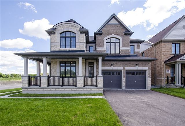 Detached at 119 Belfry Dr, Bradford West Gwillimbury, Ontario. Image 14