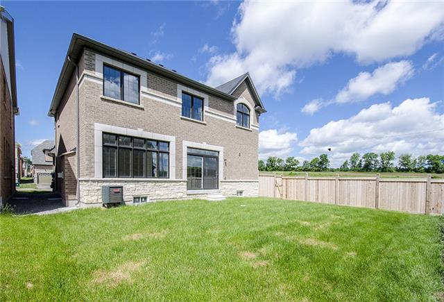 Detached at 119 Belfry Dr, Bradford West Gwillimbury, Ontario. Image 16