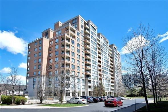 Condo Apartment at 29 Northern Heights Dr, Unit 707, Richmond Hill, Ontario. Image 1