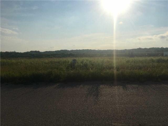 Vacant Land at 198 Dale Cres, Bradford West Gwillimbury, Ontario. Image 1
