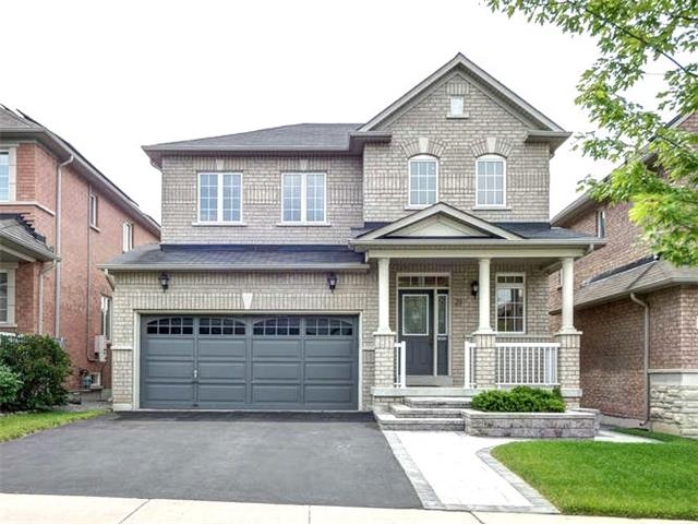 Detached at 21 Batchford Cres, Markham, Ontario. Image 1