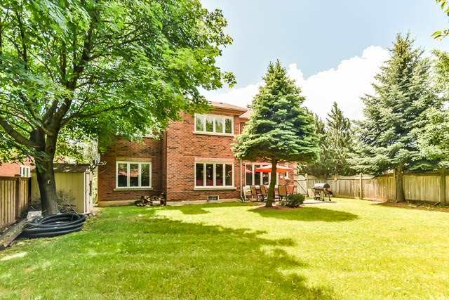 Detached at 2 Clarendon Dr, Richmond Hill, Ontario. Image 13