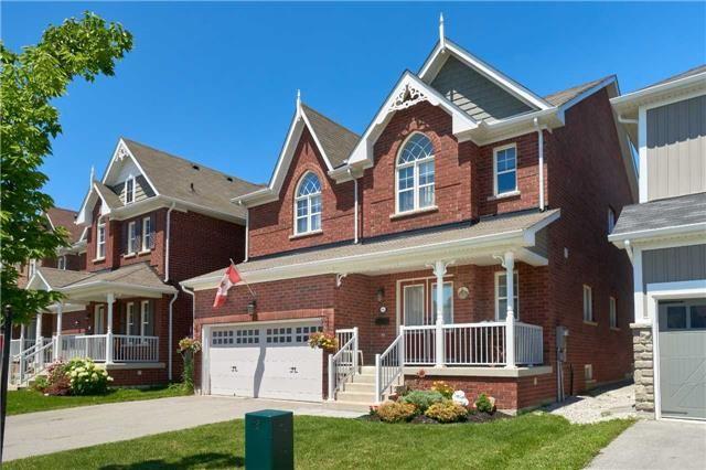 Detached at 66 Swenson St, New Tecumseth, Ontario. Image 1