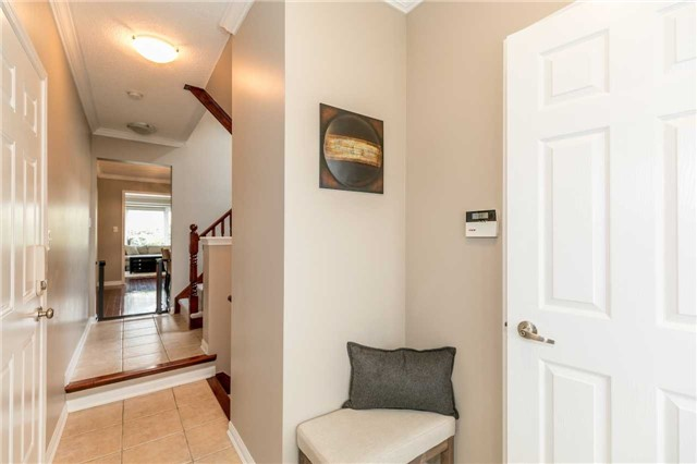Semi-detached at 37 Harry Sanders Ave, Whitchurch-Stouffville, Ontario. Image 12