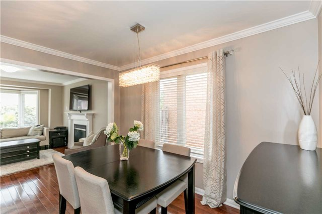 Semi-detached at 37 Harry Sanders Ave, Whitchurch-Stouffville, Ontario. Image 14