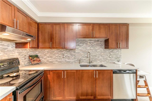 Semi-detached at 37 Harry Sanders Ave, Whitchurch-Stouffville, Ontario. Image 19