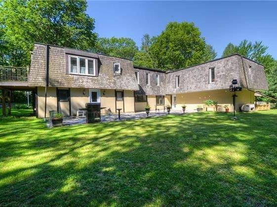 Detached at 4834 Cherry St, Whitchurch-Stouffville, Ontario. Image 11