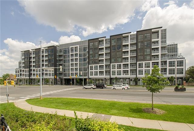 Condo Apartment at 8763 Bayview Ave, Unit 620, Richmond Hill, Ontario. Image 14