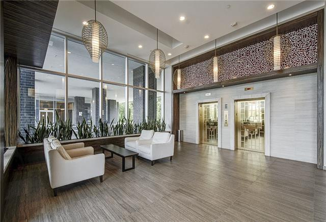 Condo Apartment at 8763 Bayview Ave, Unit 620, Richmond Hill, Ontario. Image 16