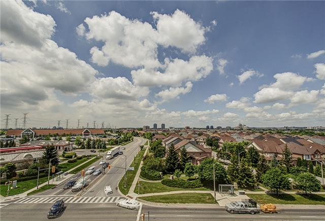 Condo Apartment at 8763 Bayview Ave, Unit 620, Richmond Hill, Ontario. Image 4