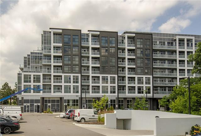 Condo Apartment at 8763 Bayview Ave, Unit 620, Richmond Hill, Ontario. Image 11