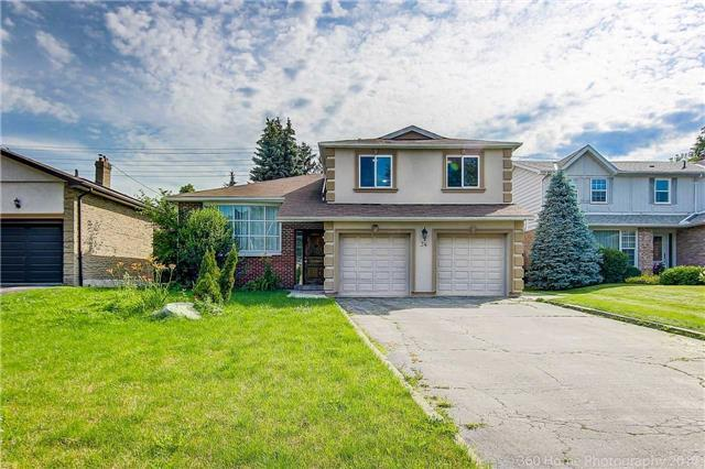 Detached at 34 Apricot St, Markham, Ontario. Image 1