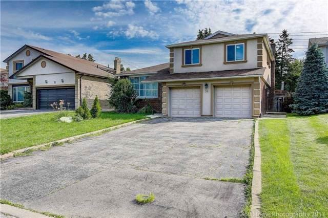 Detached at 34 Apricot St, Markham, Ontario. Image 12