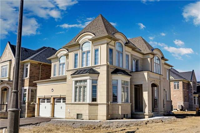 Detached at 77 Settlement Cres, Richmond Hill, Ontario. Image 1