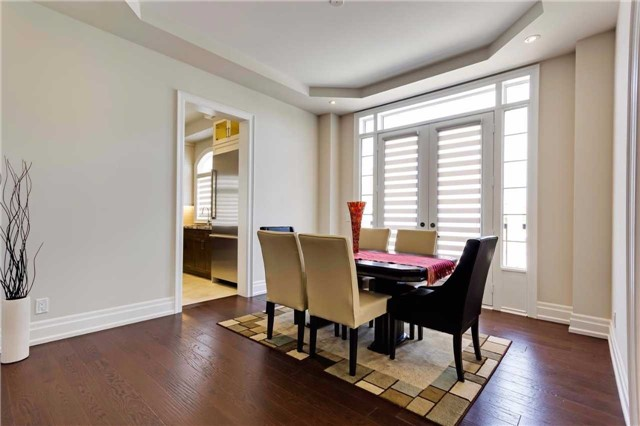 Detached at 77 Settlement Cres, Richmond Hill, Ontario. Image 16