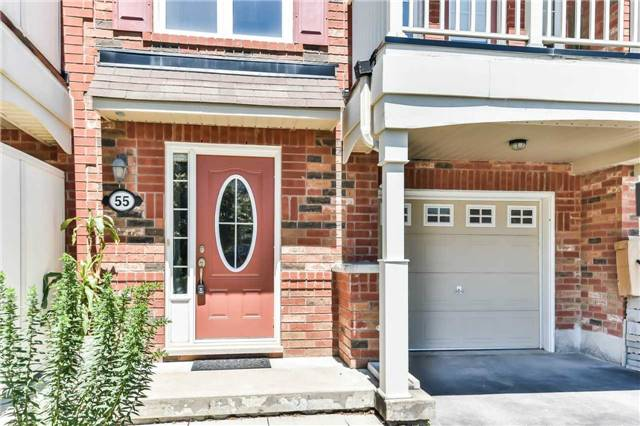 Townhouse at 55 Miltrose Cres, Whitchurch-Stouffville, Ontario. Image 9