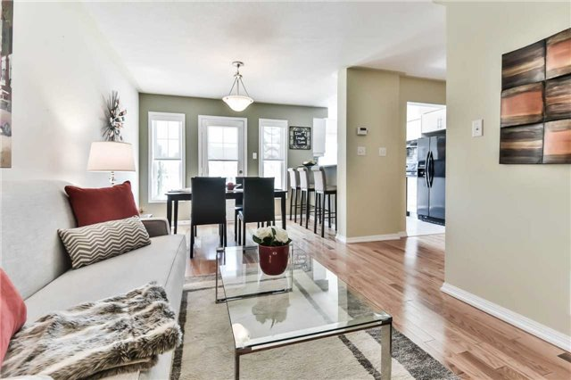 Townhouse at 55 Miltrose Cres, Whitchurch-Stouffville, Ontario. Image 12