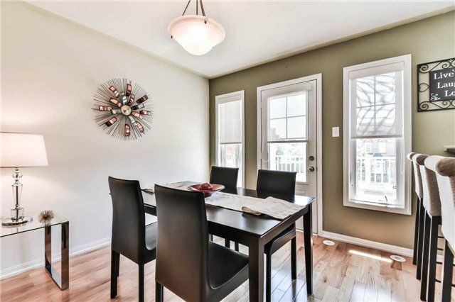Townhouse at 55 Miltrose Cres, Whitchurch-Stouffville, Ontario. Image 13
