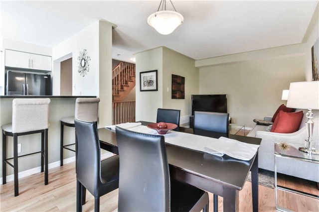 Townhouse at 55 Miltrose Cres, Whitchurch-Stouffville, Ontario. Image 14