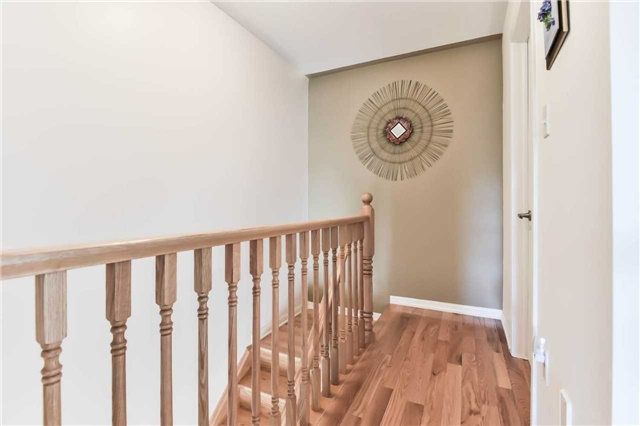 Townhouse at 55 Miltrose Cres, Whitchurch-Stouffville, Ontario. Image 3