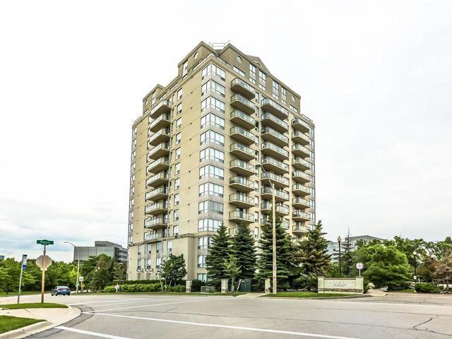 Condo Apartment at 399 South Park Rd, Unit 305, Markham, Ontario. Image 1