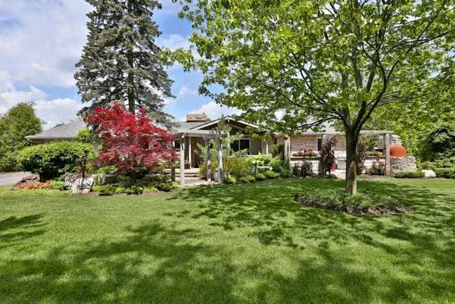 Detached at 4066 19th Ave, Markham, Ontario. Image 1