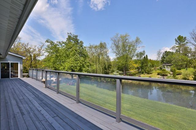 Detached at 4066 19th Ave, Markham, Ontario. Image 10