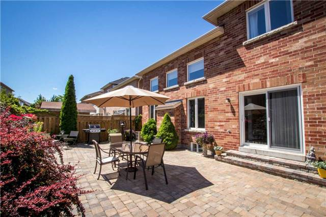 Detached at 39 Kirkvalley Cres, Aurora, Ontario. Image 10