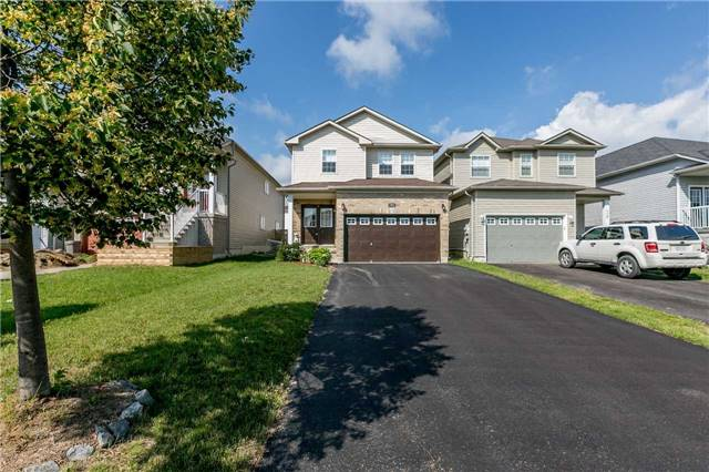 Link at 110 Maplewood Dr, Essa, Ontario. Image 1
