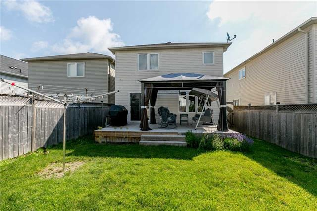 Link at 110 Maplewood Dr, Essa, Ontario. Image 11