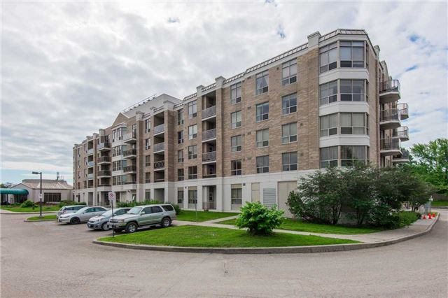 Condo Apartment at 2100 John St, Unit 315, Markham, Ontario. Image 1