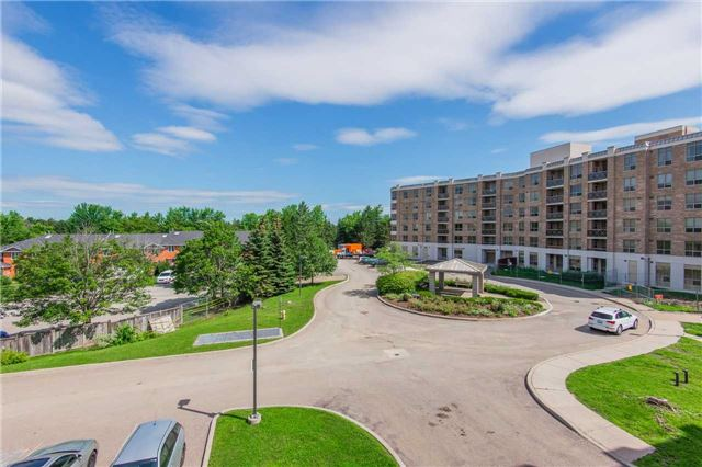 Condo Apartment at 2100 John St, Unit 315, Markham, Ontario. Image 10