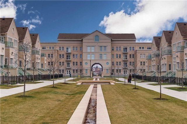 Condo Apartment at 28 Prince Regent St W, Unit Ph-40, Markham, Ontario. Image 1