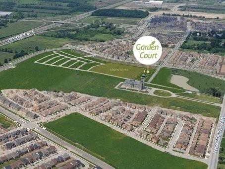 Condo Apartment at 28 Prince Regent St W, Unit Ph-40, Markham, Ontario. Image 4