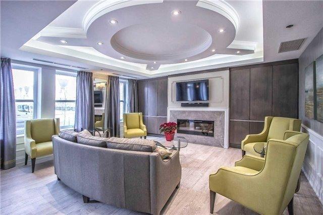 Condo Apartment at 28 Prince Regent St W, Unit Ph-40, Markham, Ontario. Image 6